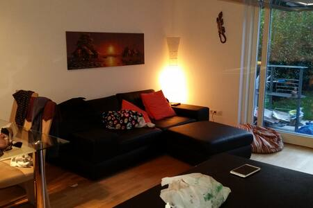 Room for two person in Lagundo - Wohnung