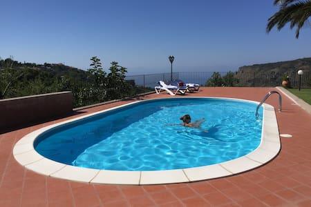 Villa Gisella - San Marco D'alunzio