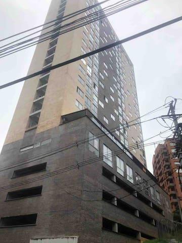 Apartamento nuevo en el Tesoro, del Poblado