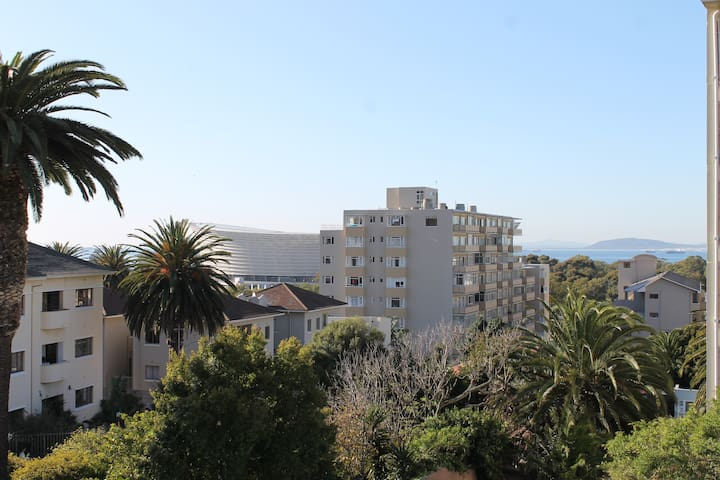 Green Point Apartment