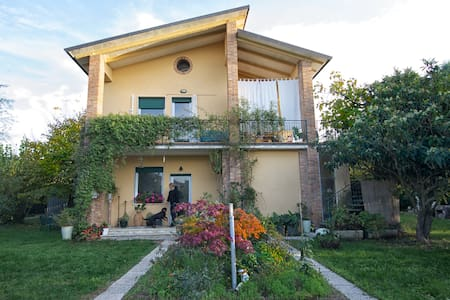 Apartment near the lake of Garda  - Vanon - Huoneisto