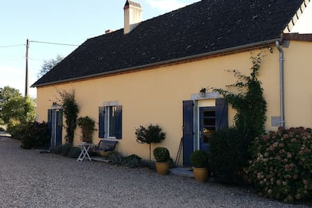Authentic, Burgundy Farm,Water Mill - Cronat
