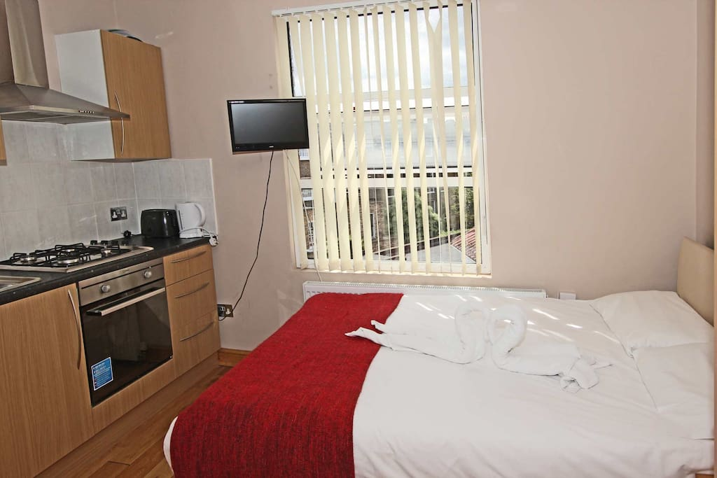 Studio Swiss Cottage Zone 2 Fr4 Flats For Rent In London United Kingdom