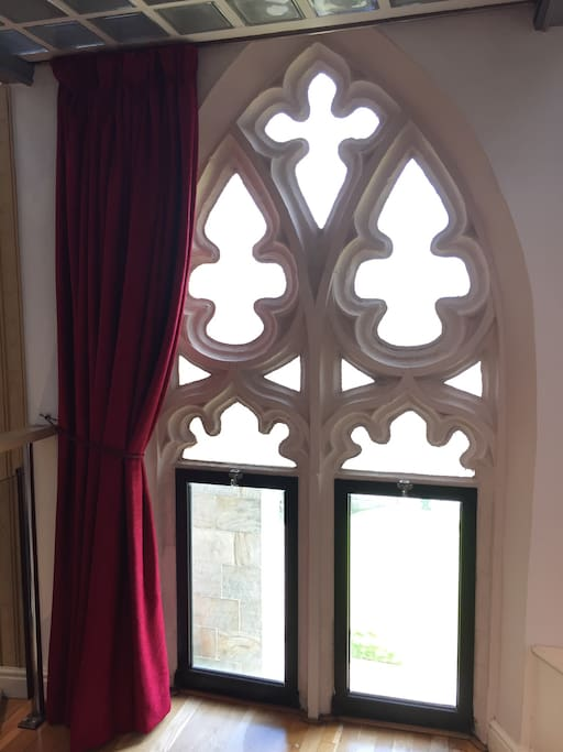 Converted 18th Century Church Flats For Rent In Manchester