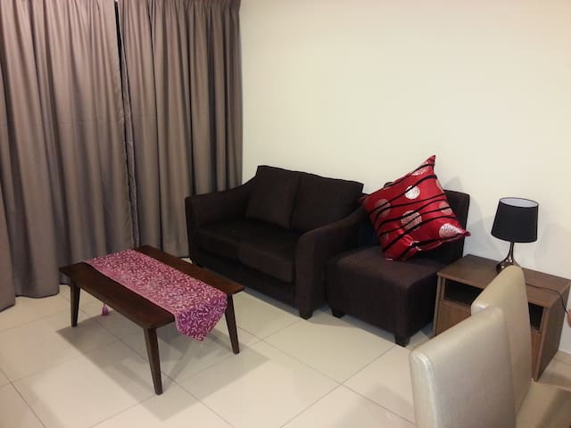 swiss garden resort - Kuantan - Apartamento