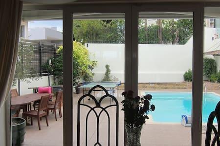Villa Afrodite - Glifada - Villa - 1