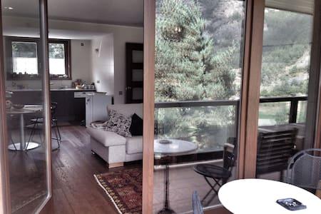 Lovely apartment in Ordino, Andorra - Ordino