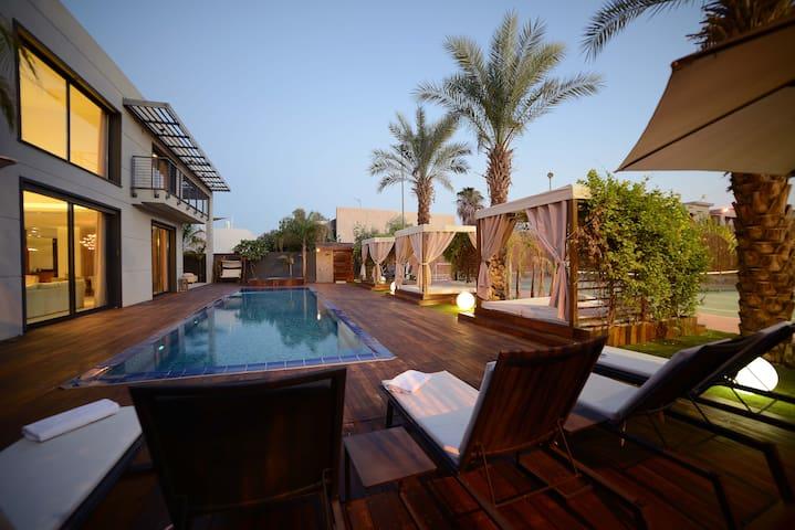 villa Naama - Eilat - Villa