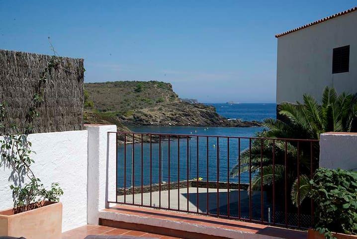 Maison à Cadaquès/Port Lligat - Cadaqués - Rumah