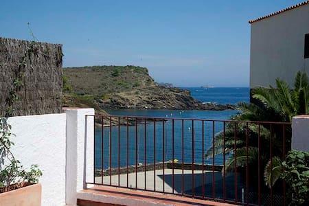 Maison à Cadaquès/Port Lligat - Cadaqués