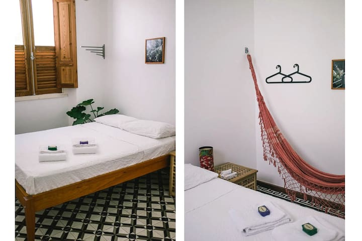 Private room with great breakfast 3 - Rio de Janeiro - Bed & Breakfast