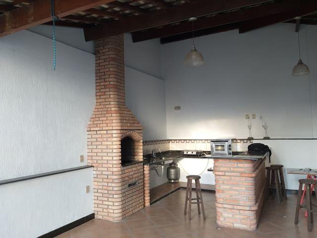 Casa Belo Horizontina