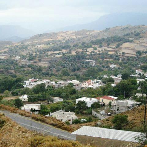 Maravelios House