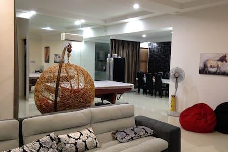 Comfy Homestay - Gelang Patah