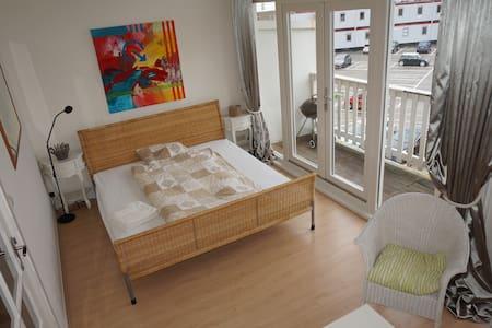 Cosy room near Rotterdam - Schiedam - Huoneisto