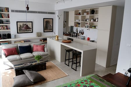 Stylish and cozy studio apartment!