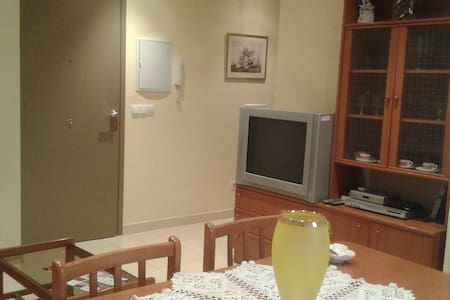 Holiday apartments in Camarasa - Camarasa - Apartmen