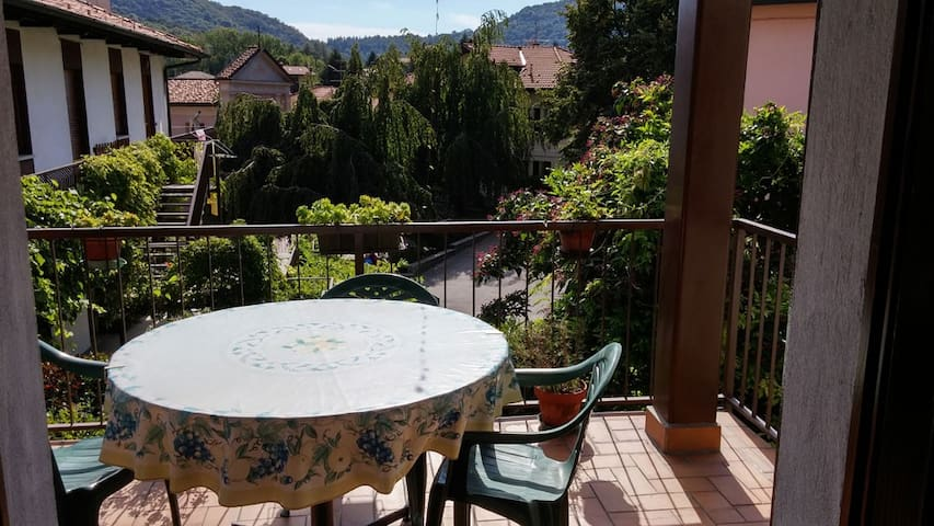 Bellagio Apartment - Magreglio - Lägenhet