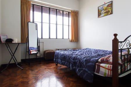 Cebu Choi House - Cebu City - Bed & Breakfast