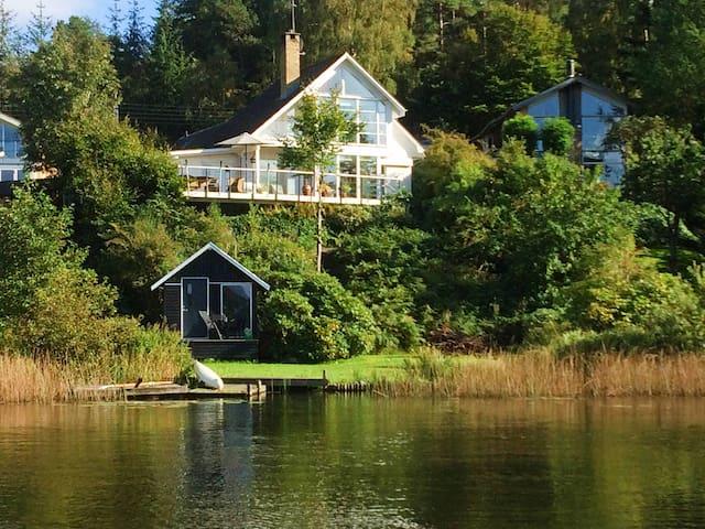Thorsø Skovvej (PHONE NUMBER HIDDEN)lkeborg - Silkeborg - Haus