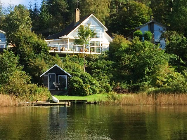 Thorsø Skovvej (PHONE NUMBER HIDDEN)lkeborg - Silkeborg - Casa