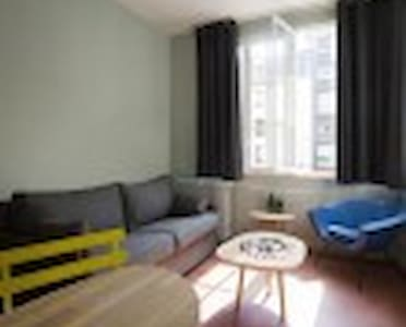 2-4 pax Montparnasse serviced apt - Paris