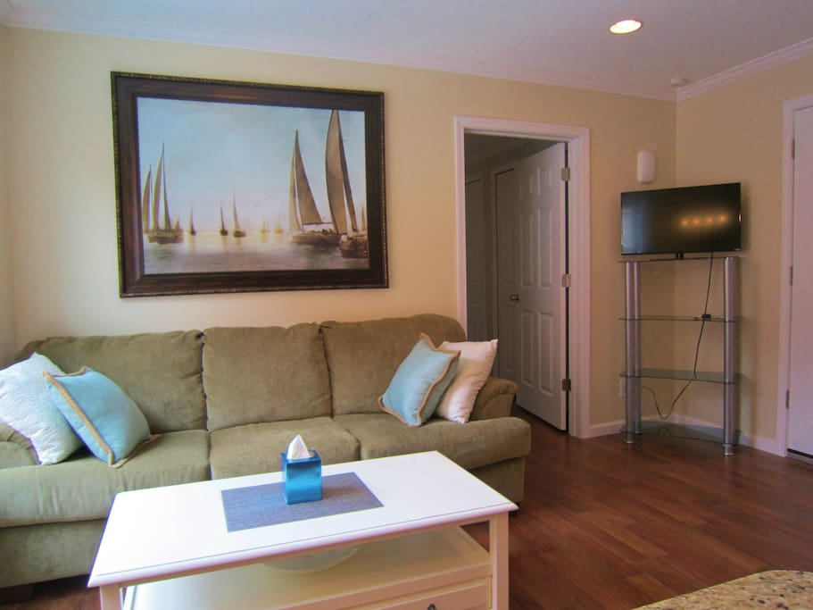 Historic Downtown Luxury Suite 2 Apartments For Rent In Saint Augustine Florida United States