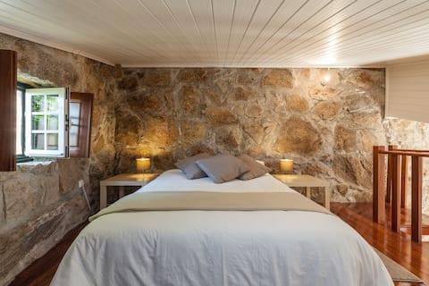 Casa do Tojal (cosy house)