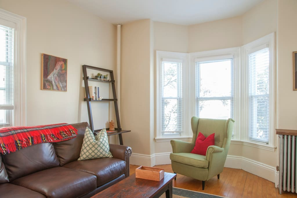 Elegant One Bedroom In Inman Sq Apartments For Rent In Somerville Massachusetts United States