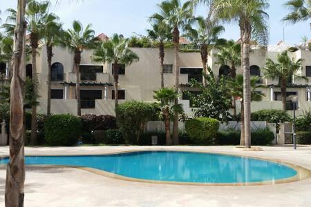Luxury appartment de luxe ocean/pool