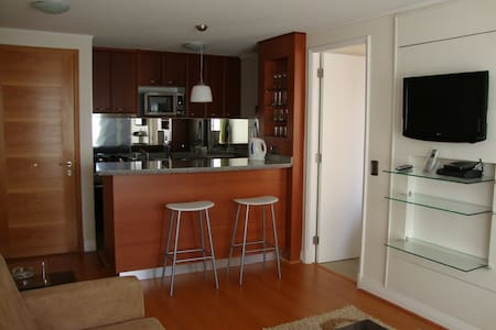 ARRIENDO DEPARTAMENTOS PROVIDENCIA - Lägenhet