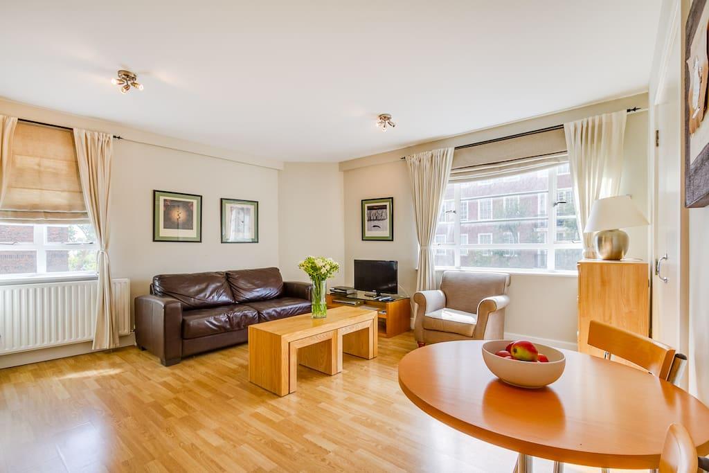 apartment 434