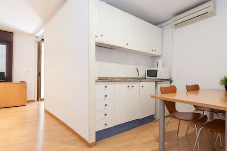 Centric Barcelona Studio G32 - Barcelone - Appartement