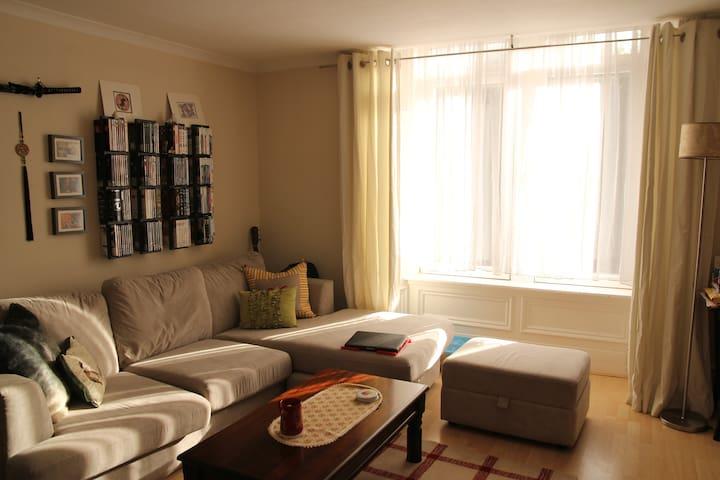 Lovely 1 bedroom flat - Dundee - Apartamento