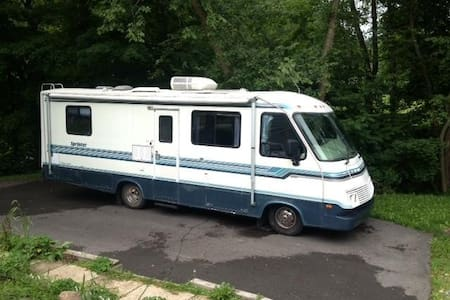 Private Motorhome/RV - Darlington