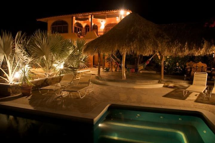 Casa Nora,El Yaque,Villa,Margarita  - San Antonio Sur - Bed & Breakfast
