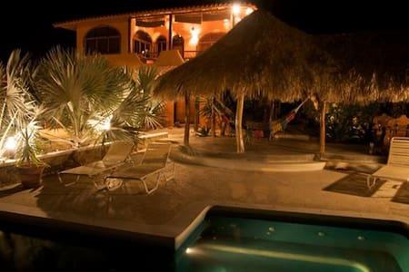 Casa Nora,El Yaque,Villa,Margarita  - San Antonio Sur