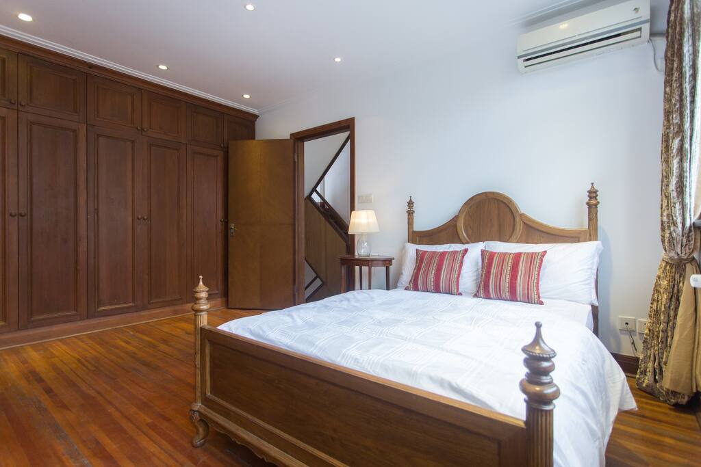 3F-Classic Queen Room.#Mina&Mina's, the guarantee to your exceptional experiences with Airbnb.