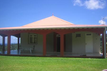 Villa Jean-Jacques Rousseau - Villa