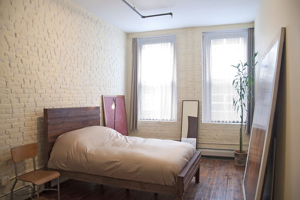 Rooms To Rent In Williamsburg New York