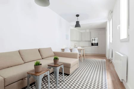 New Apartment in Chueca Downtown - Madrid - Lakás