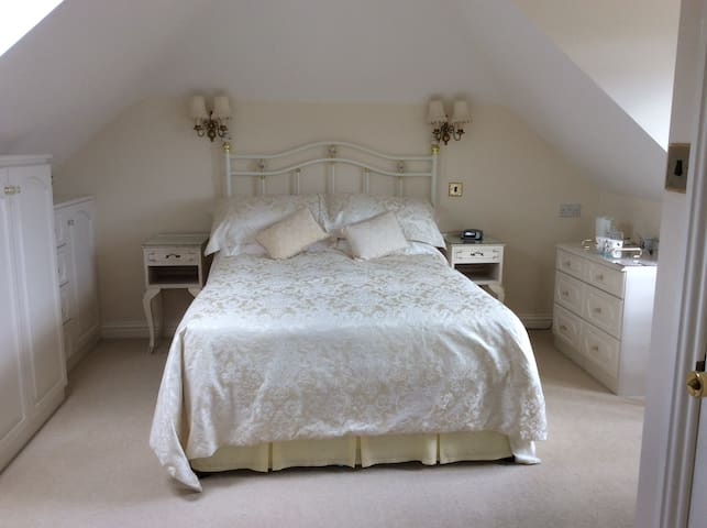 Leecroft B&B - New Milton