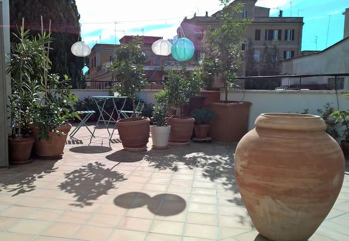 PignetoRhome: Casetta Allegra