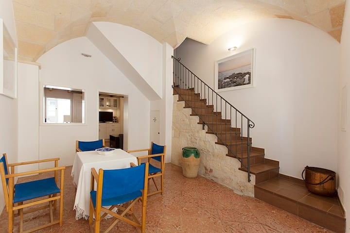 Nice traditional house in Menorca