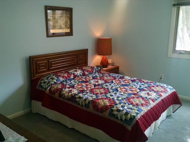 Private Room and Bath in Oakton VA - Oakton - Maison