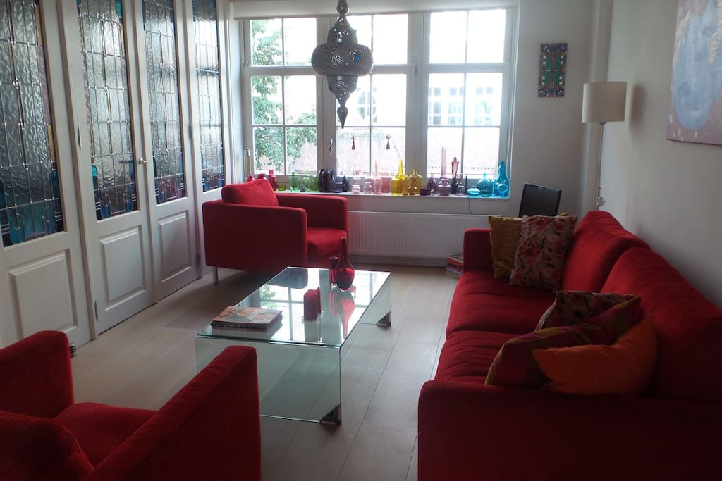 Historic Appartment In City Centre Flats For Rent In Amsterdam Noord Holland Netherlands