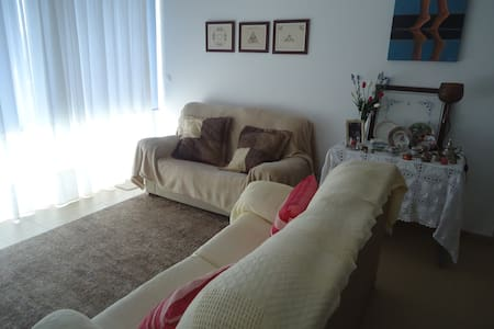 Apartamento T2 - Ponta Delgada