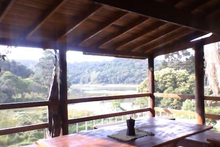 Casa de campo - Santana de Parnaíba - House