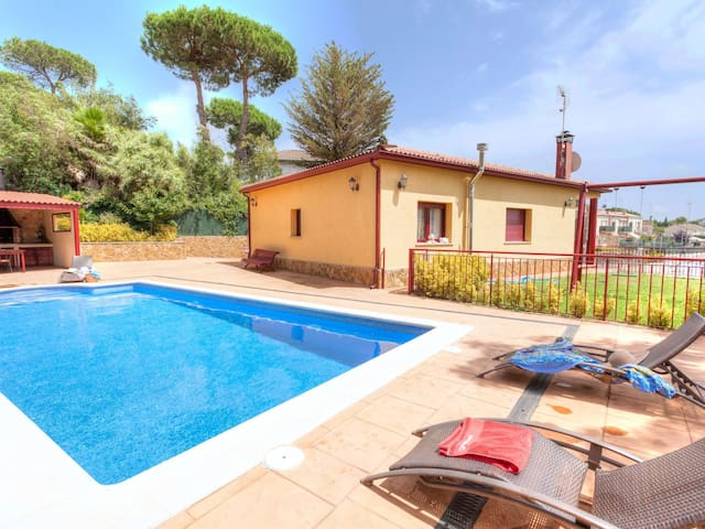 Ffarigola 7-room house 170 m² in Lloret de Mar