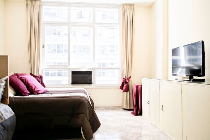 SALE !! OBELISCO-HEART OF DOWNTOWN, VERY NICE APT - Buenos Aires - Pis